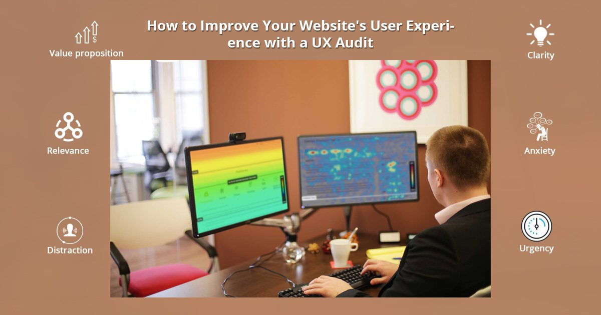 How to Improve Your Website's User Experience with a UX Audit