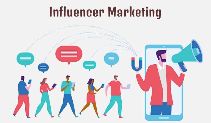 influencer paid marketing