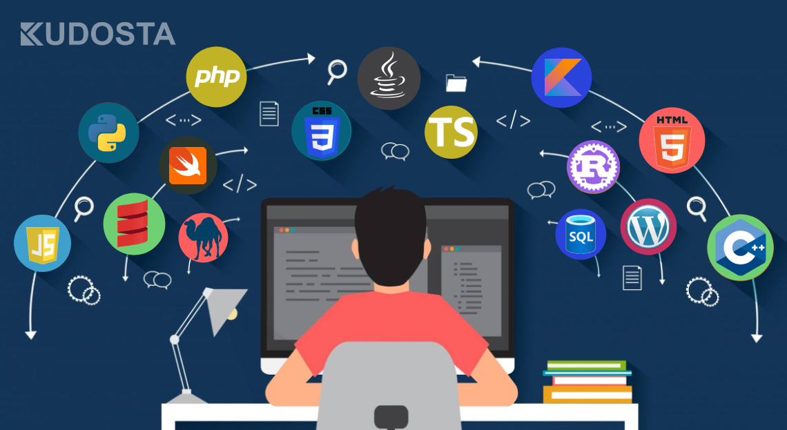 Best Programming Language for Web development in 2021 and Beyond