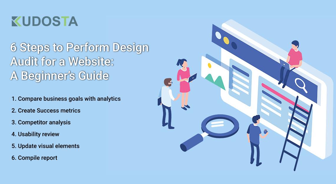 Perform Design Audit